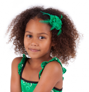 Lace Wigs for Kids